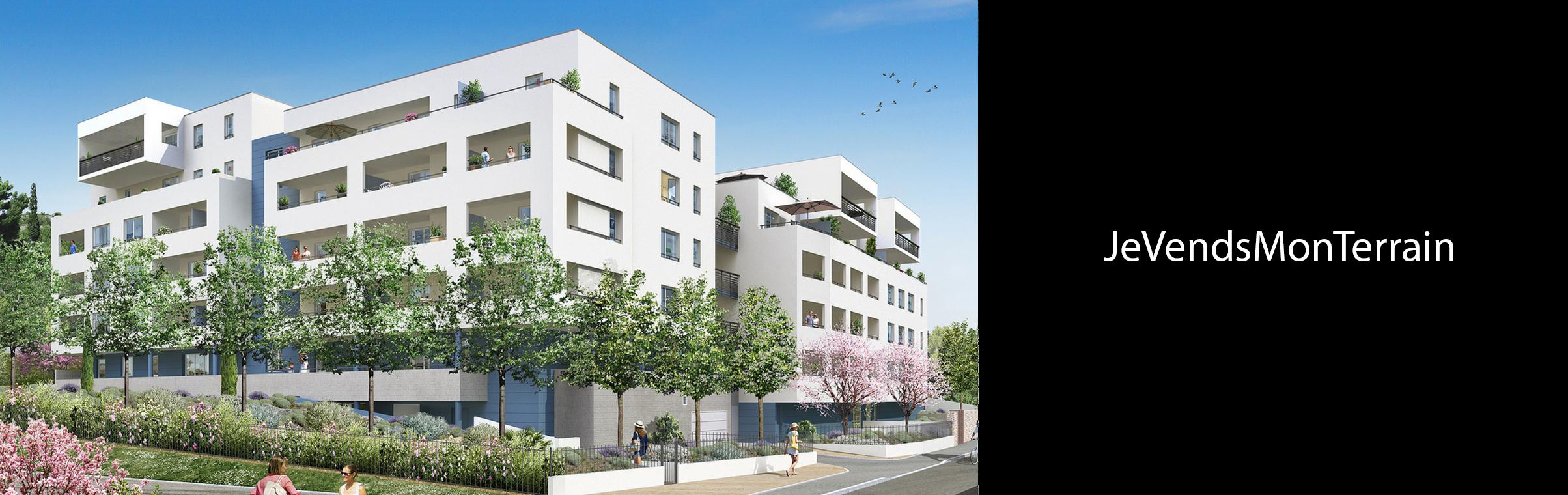 Vendre son terrain à un promoteur immobilier
